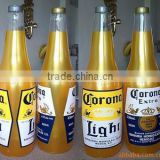 giant inflatable beer bottle / inflatable corona bottle / inflatable wine bottle