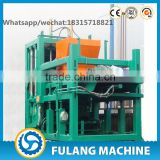 Automatic Hydraulic fly ash brick making machine in india price ,equipment and machinery