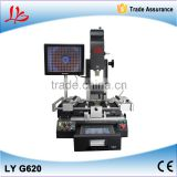 LY G620 BGA welding machine with touch screen control, with automatic temperature compensation system