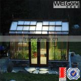 AS/NZS2208 greenhouse glass used for low-e and energy save