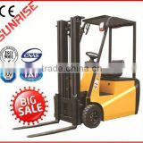 1.5Tsmall electric forklift forklift for sale in dubai