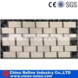 Mordern marble mosaic tile for wall floor and bathroom                                                                                                         Supplier's Choice