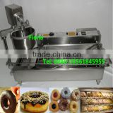 automatic donut maker / gas donut machine