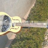 MUSOO BRAND Electric Guitar Jazz Guitar Semi-hollow Guitar Resonator Guitar(MJ0800)