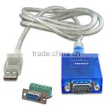 Universal high speed USB to RS485/422 converter with FTDI chip