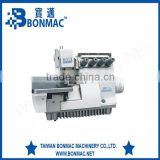 BONMAC M700 High Quality Four Thread PEGASUS Type Overlock Industrial Sewing Machine Price