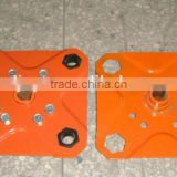 rotary tiller blade, tractor parts, s-tine, spring tine, mower blade,cutter plow, plow point,cultivator shovel