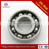 Alibaba Golden China SKG Factory Supplier Deep Groove Ball Bearing Size 6315 with low price and good quality bearing