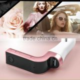 Elegant appearance LED bluetooth car kit mp3 video player usb charger FM transmitter