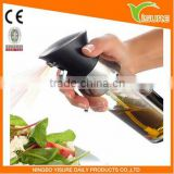 Plastic 2 in 1 Oil & Vinegar Sprayer Oil & Vinegar Bottle Mister For Cooking                                                                         Quality Choice