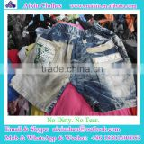 Hot sale bales of mixed used clothing for sale