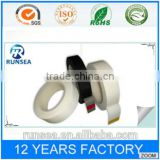 Strong adhesion single side rubber insulating acetate cloth tape