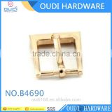 Wholesale high quality Pin belt buckle hardware for leather bracelets