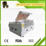 CE SGS approval acrylic wood paper engraving laser machine/glass laser engraver machine/led light bulbs