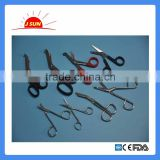 SURGICAL INSTRUMENTS LISTER BANDAGE SCISSORS