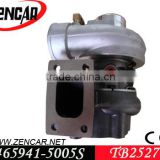 Nissan Safari/ Patrol turbo TB2527 465941-5005S