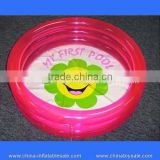 Guangzhou China hot sale children's inflatable pvc pool