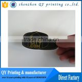 custom printed heat resistant label sticker,weatherproof pvc stickers