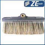 Inquiry About 100% natural hog hair boar bristle water flow car wash brush