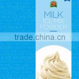 MILK ICE MIX POWDER