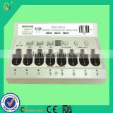 Cheap Disposable Magnetic Automatic Therapy Pulse Massager Chinese Acupuncture Simulator Machine
