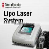 hot sell product lipo laser machines on market
