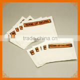 self-adhesive packing list envelopes manufacturers