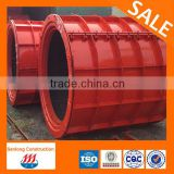 reliable precast concrete culvert pipe machine