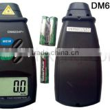 2014 newest style engine rpm tachometer with laser tachometer and hour meter tachometer