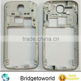 great quality replacement middle housing frame bezel with side buttons for samsung galaxy s4 i9505