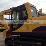 SC130-8 famous excavator brand all over the world of LISHIDE/china best mini excavator