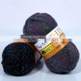 Wool and Polyester Yarn Hand Knitting Yarn baby yarn