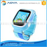 Touchscreen Watch with Android IOS APP for kids Anti-lost GPS watch tracking device                                                                         Quality Choice                                                     Most Popular