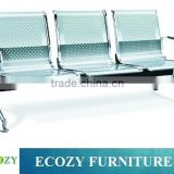 Metal Steel Beam Seating for airport, hospital