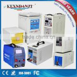 On sale high frequency induction heating generator and power supply for gear annealing tempering hardening quenching forging