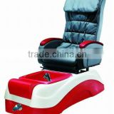 Nail foot spa massage chair pedicure chair LNMC-508