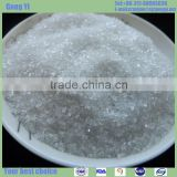 glass sand for filter media industry