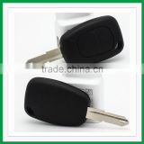 High quality Replacement Shell Remote Key Case Fob 2 Button for telecomando Renault Traffic Master Vivaro