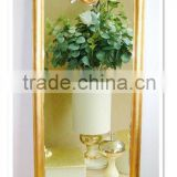 large framed mirror,wall decoration and art beveled mirrors