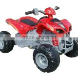 Bespertoy electric ride on big ATV for big kids