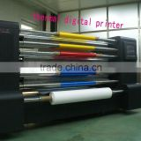 Digital Sublimation printer.Digital heat transfer machine.Use the Ribbon.No ink-SN-1600I