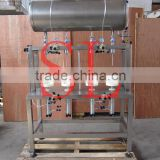 5 l beer keg filling barrel of machine