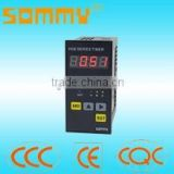 HG6 Series LED Digital Relay Timer /Time Switch with Memory