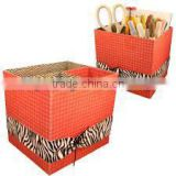 office supplier paper stand stationery holder