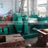 machinery for crumb rubber processing