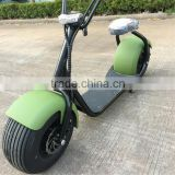 Newest Kids Toy 2 Wheel Self Balancing Scooter Electric with Handlebar