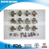 Common rail injector repair tools for CR injectors of 12 pieces clamp holder buy direct manufacturer