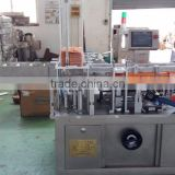 Wanshen Egg rolls Automatic Cartoning Machine(customized cartoning machine manufacturer) , Automatic packing machine
