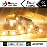 High brightness high temperature lighting for indoor lighting 5630 led strip cri