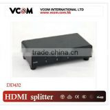 HDMI 2*1 switch support 3D